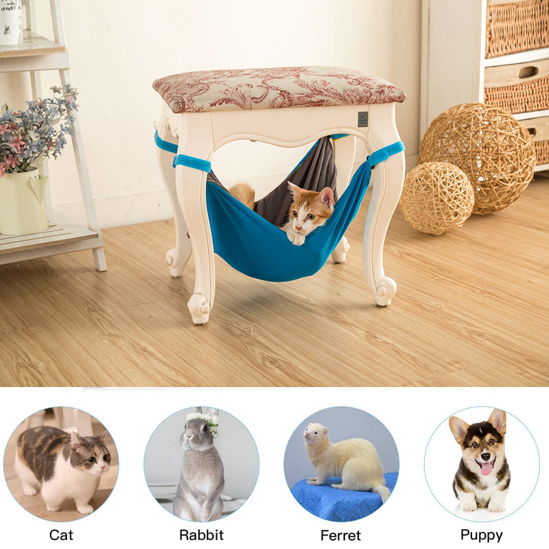 suitable for many pets chair hammock