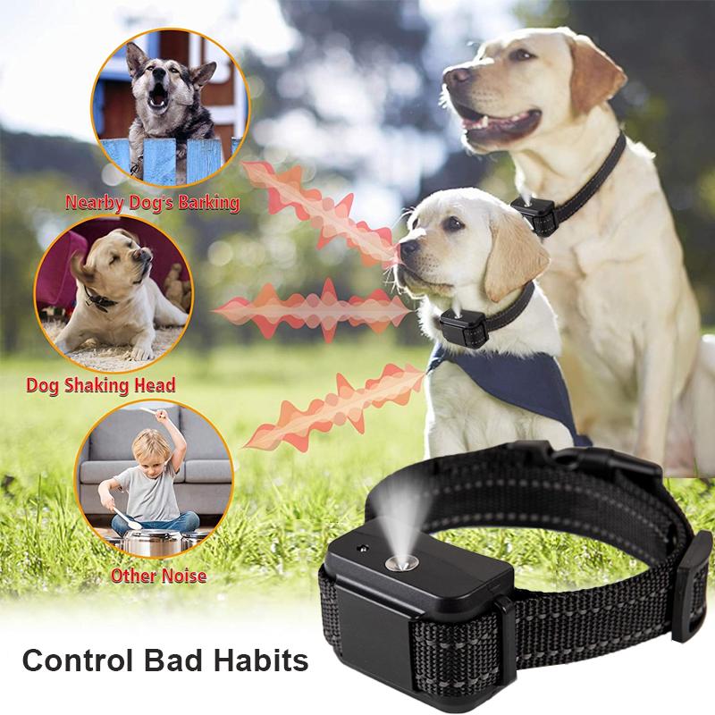 control bad habits