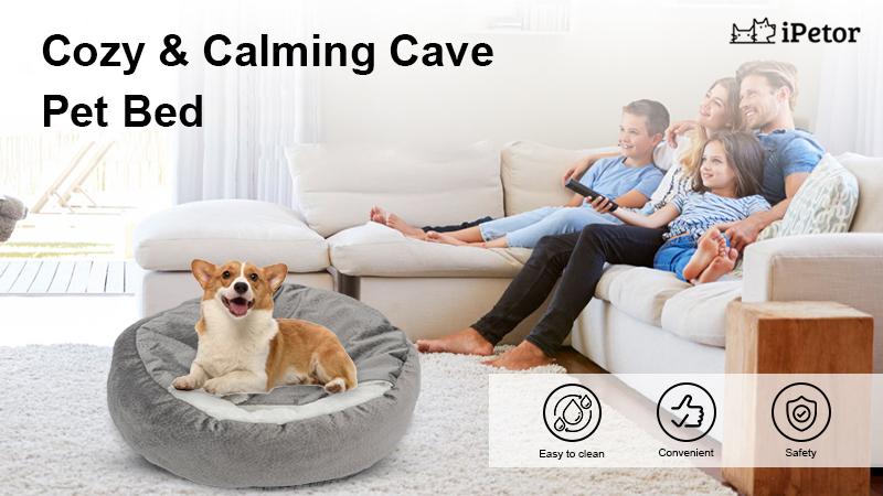 C65 cat bed pet mat banner 1