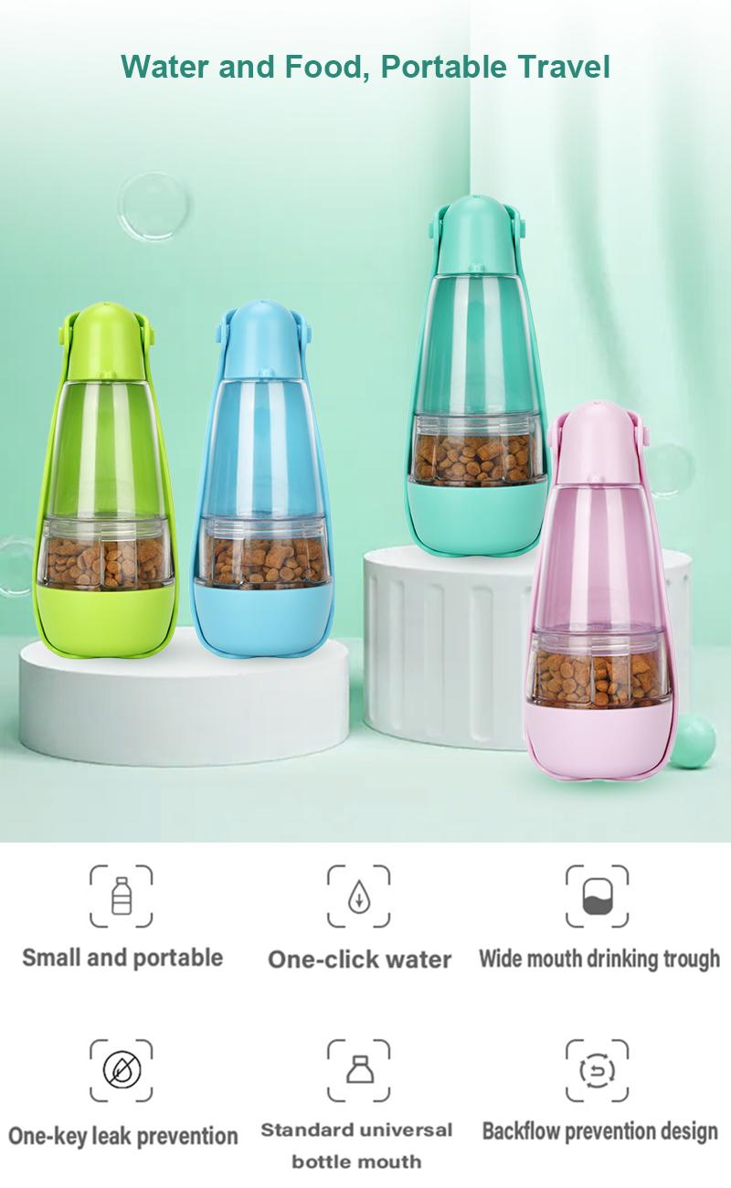bottle features