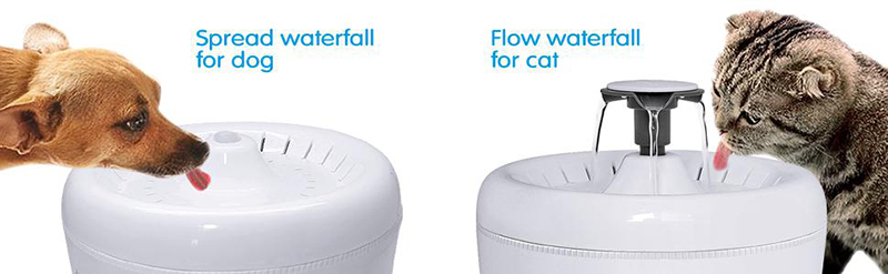 suitable for dogs and cats