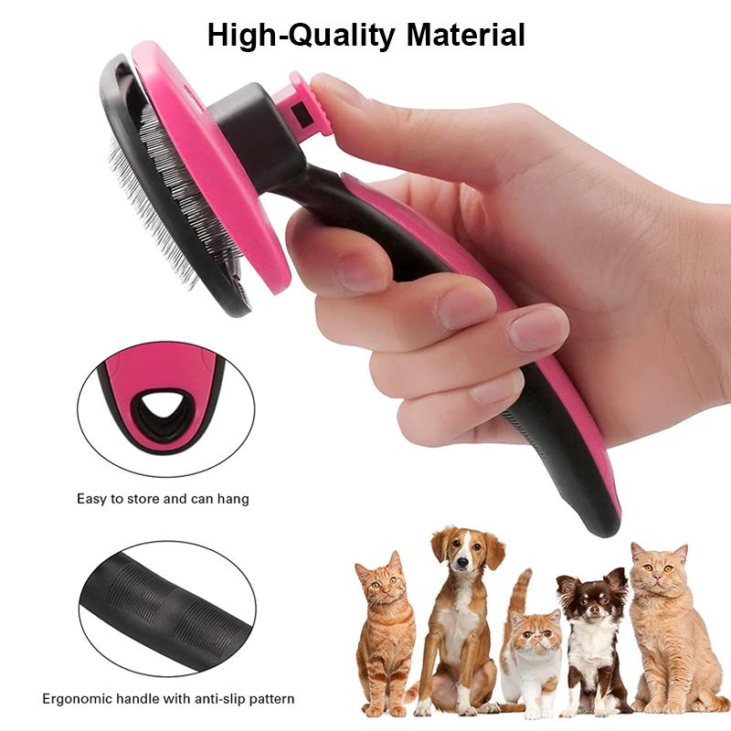 high quality pet bursh