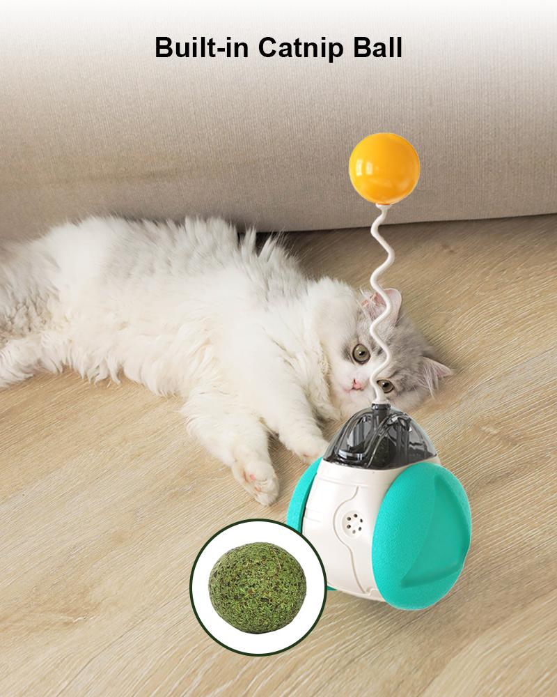 High Content Catnip Ball