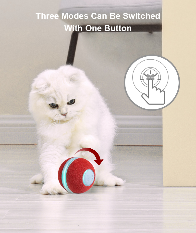 cat toy ball details 5