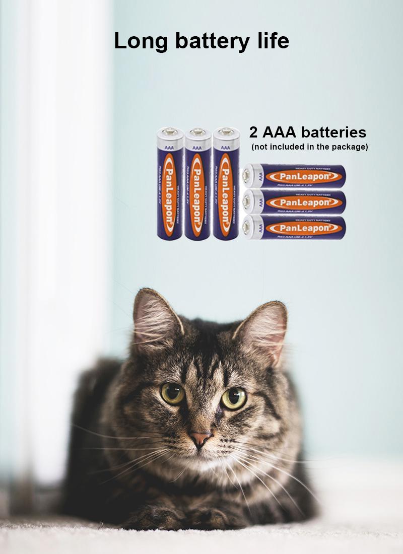 cat toy laser pointer details 4