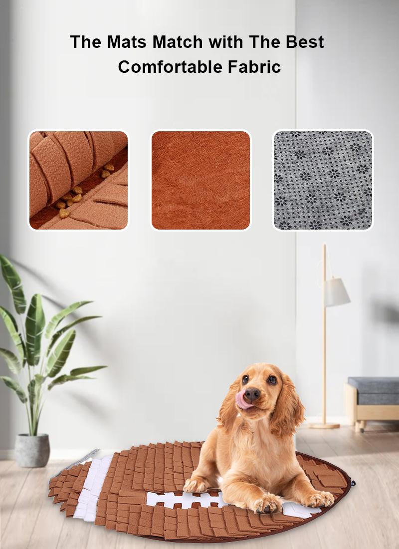 comfortable pet mat