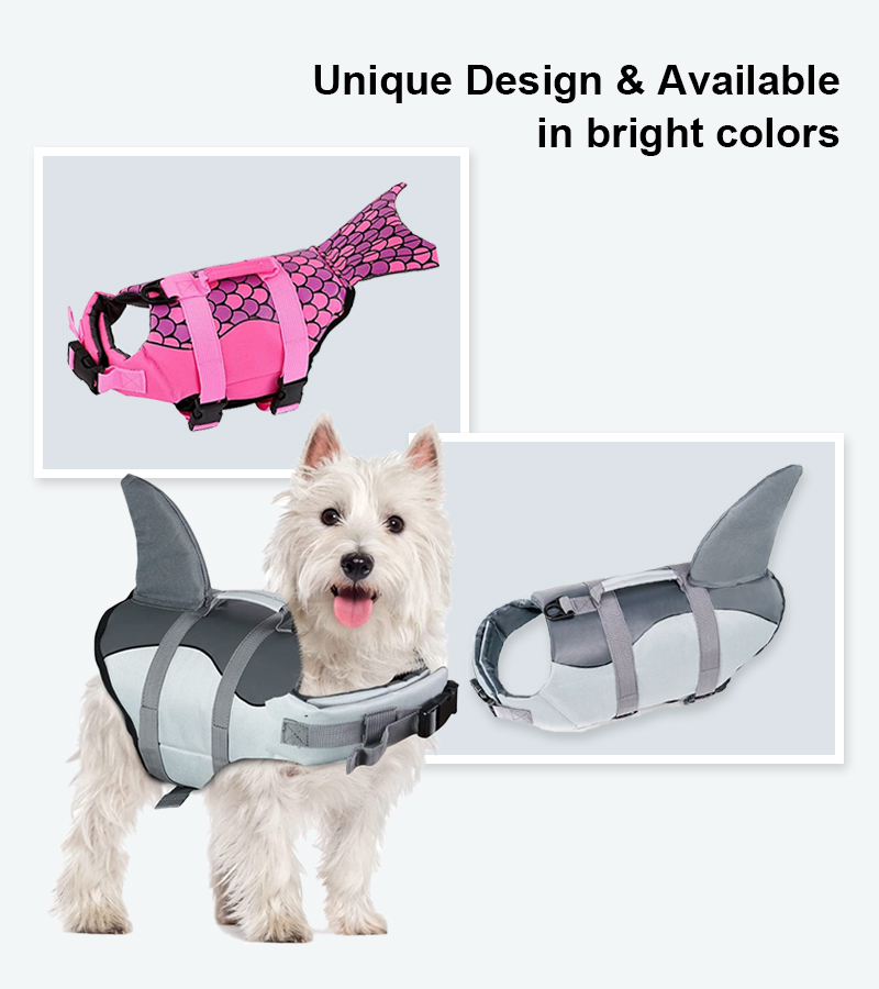 dog life jacket details 5