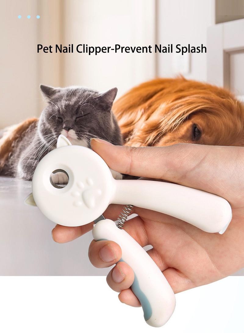 no nail splash