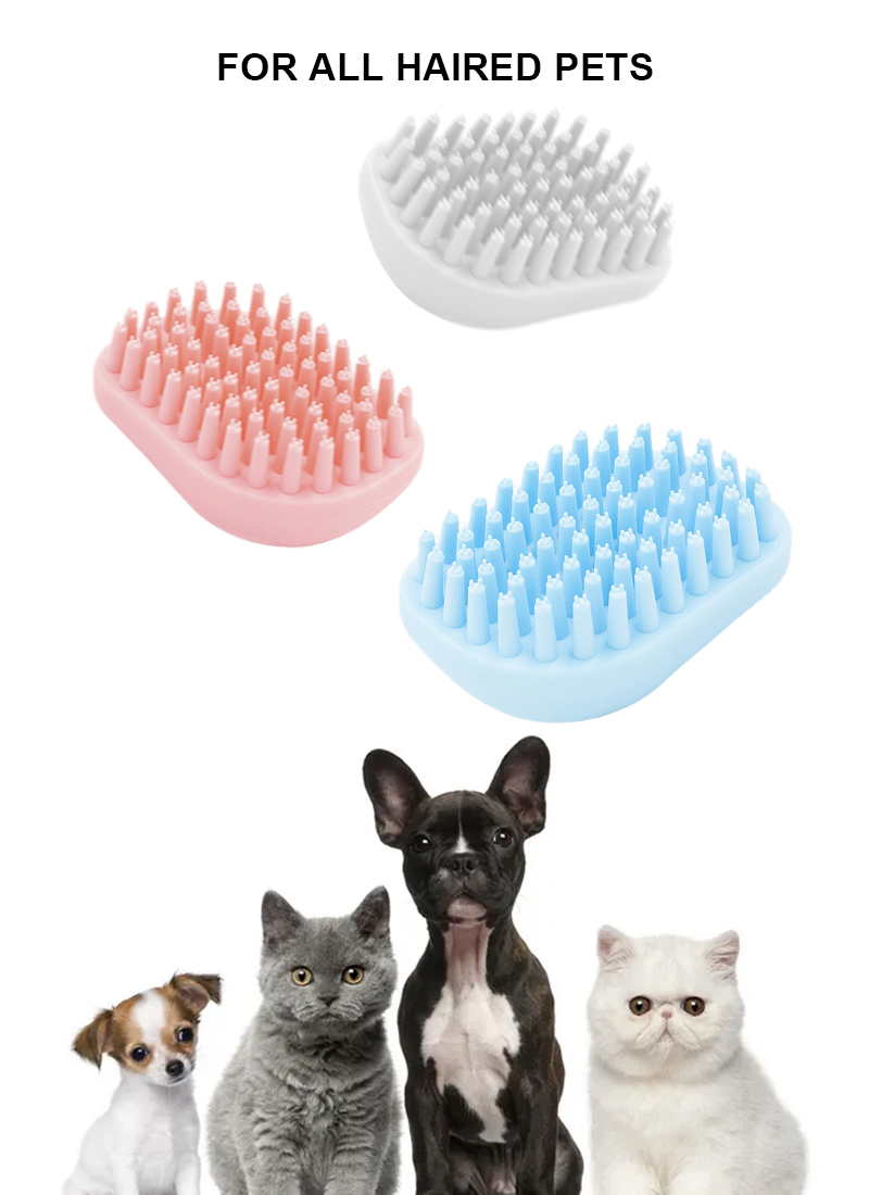for all haired pets