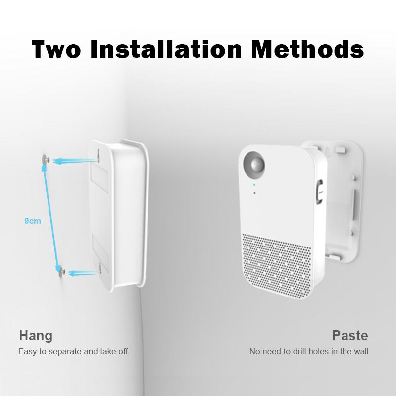 how to install pet odor deodorizer