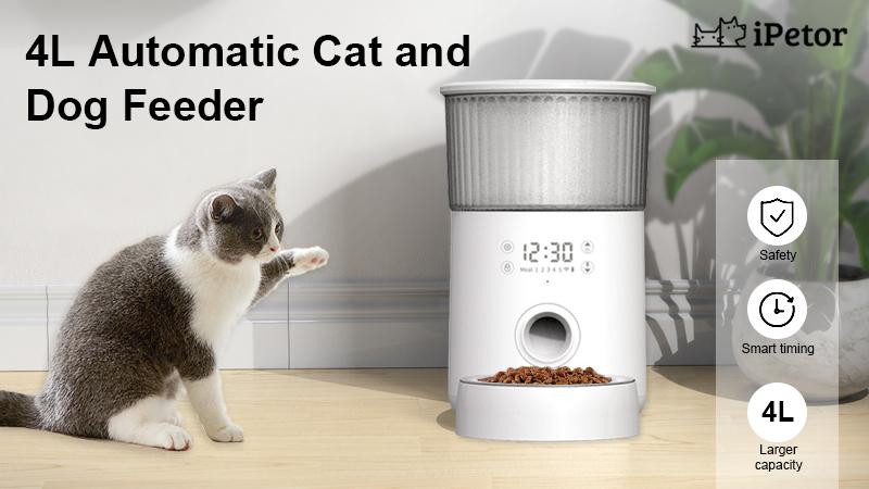 pet feeder banner 1