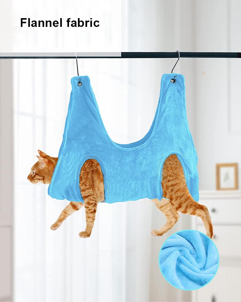 pet hammock details 6