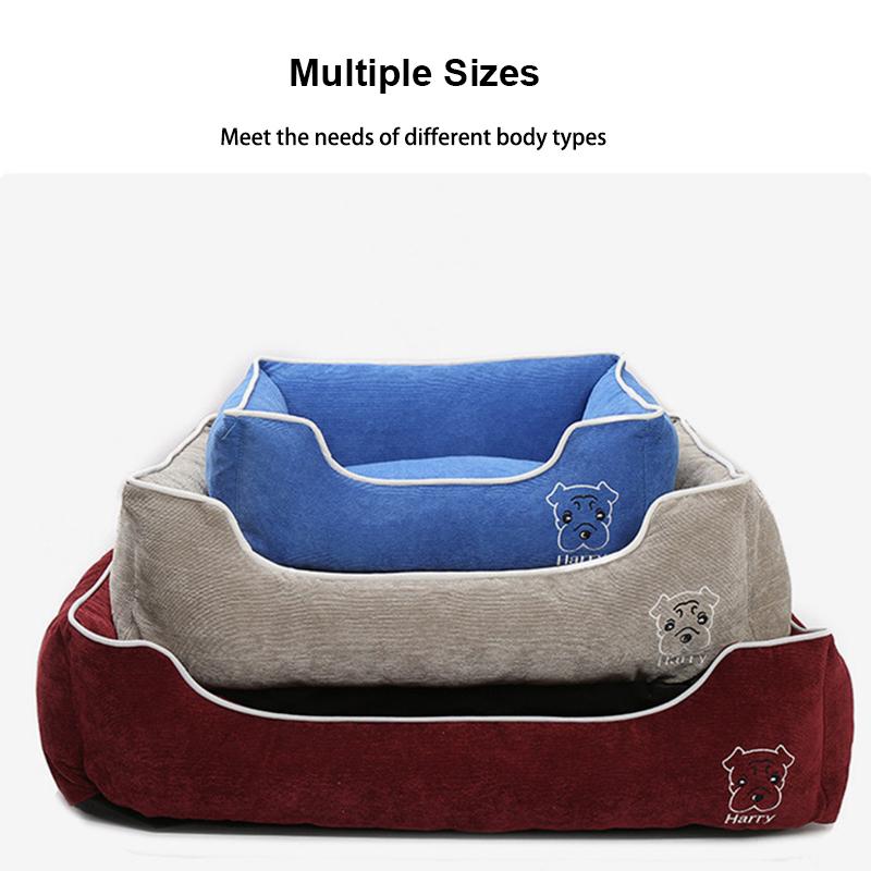 multiple sizes