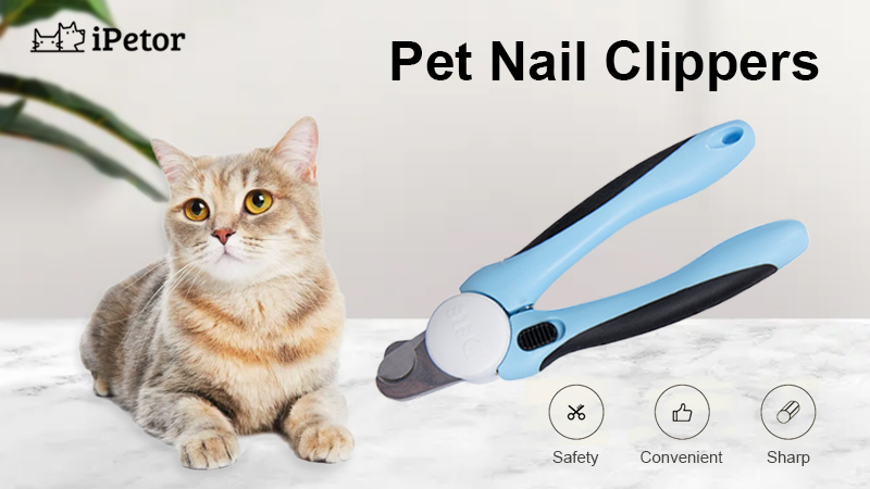 pet nail clippers banner 1