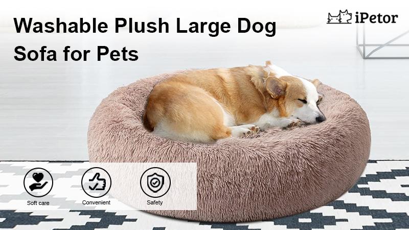 pet plush sofa banner 1