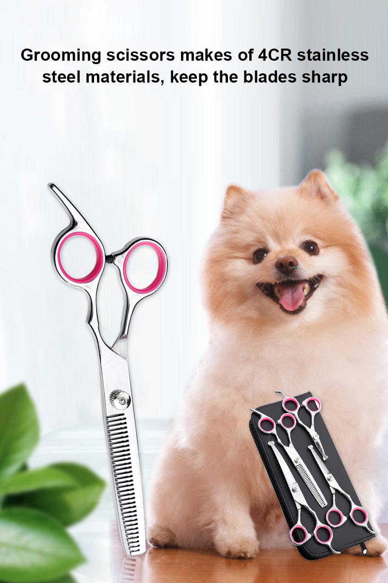 pet scissors details 6