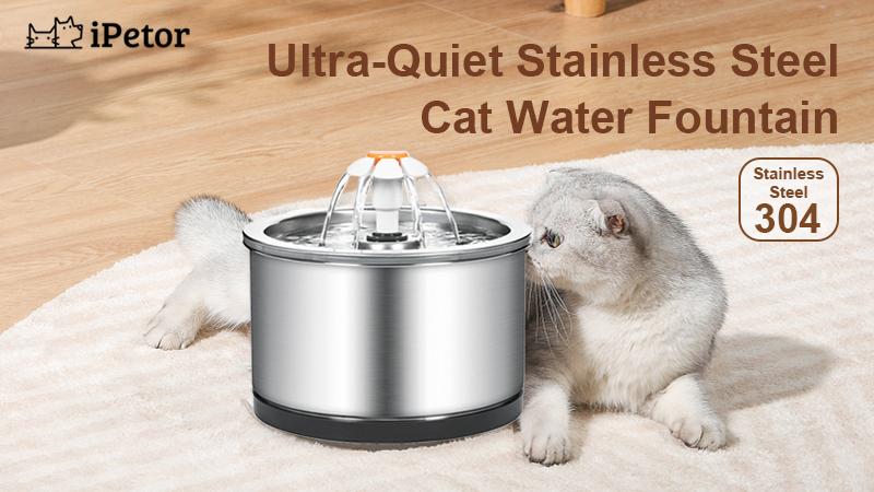 pet water dispenser banner 1