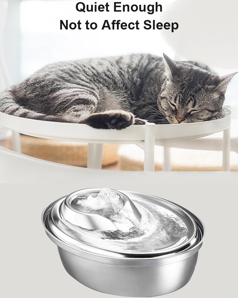 pet water dispenser details 2