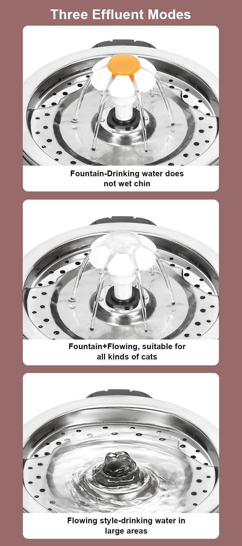pet water dispenser details 4