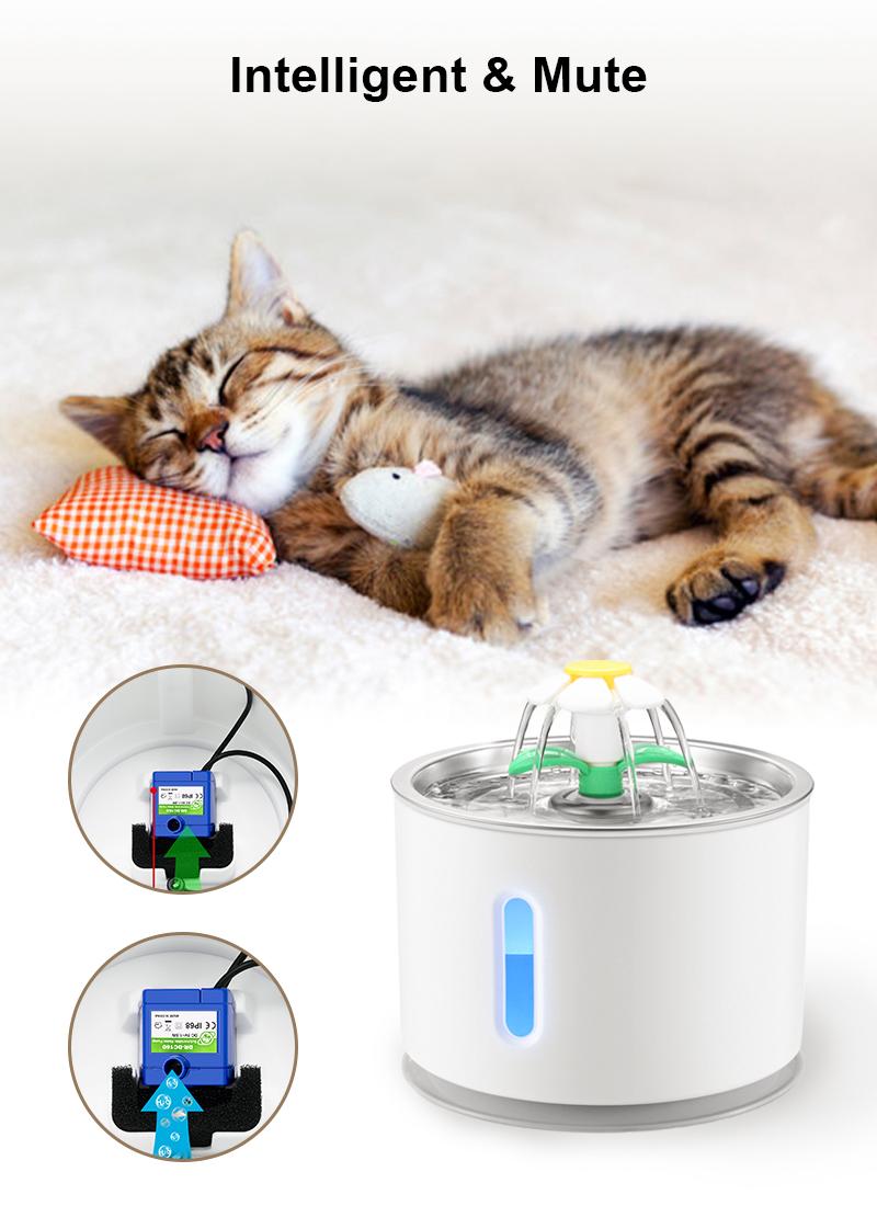 pet water dispenser details 6