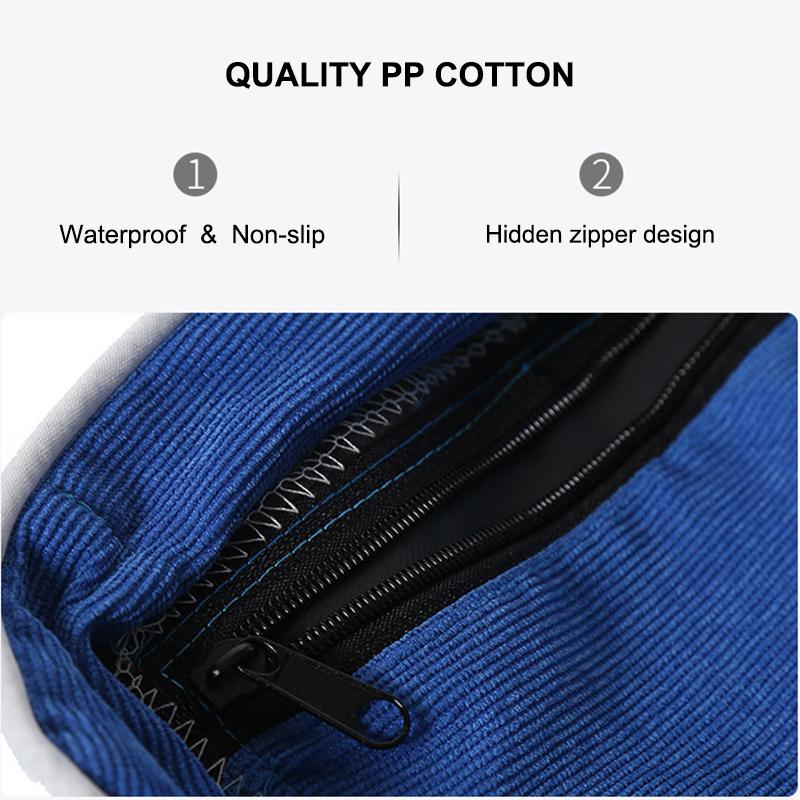 quality pp cotton