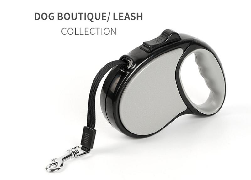 nylon material dog leash