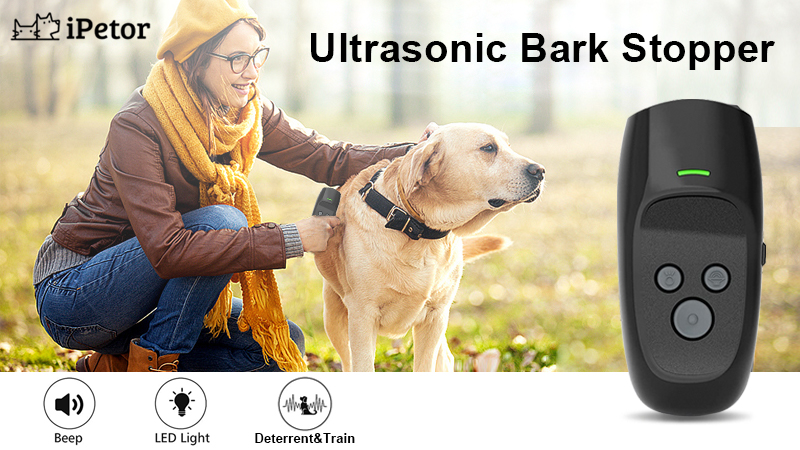 ultrasonic bark stopperpet banner 1