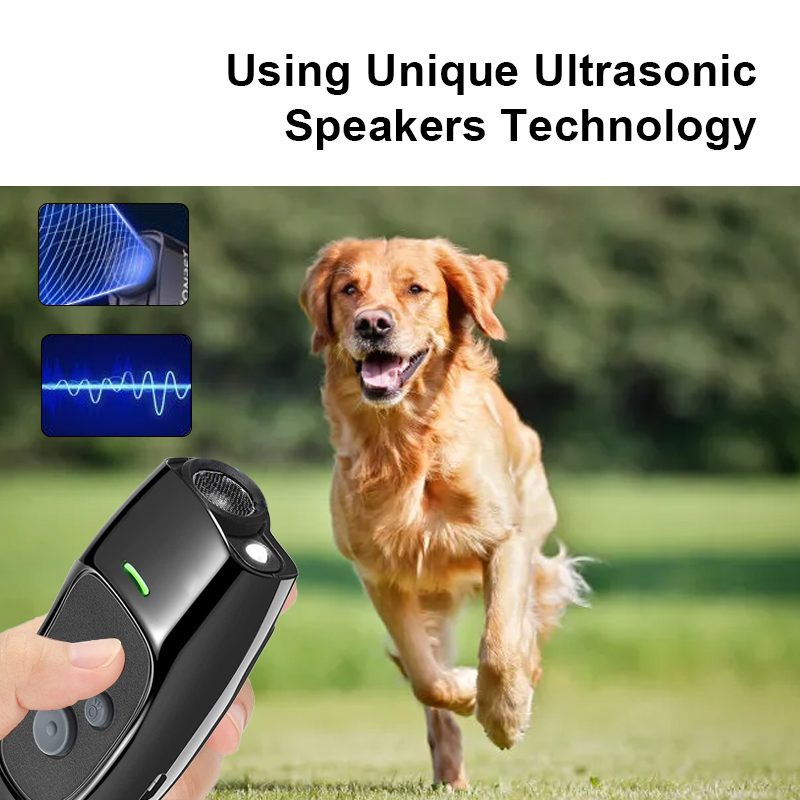 ultrasonic bark stopperpet details 5